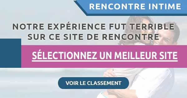 Arnaque sur les sites de rencontre française