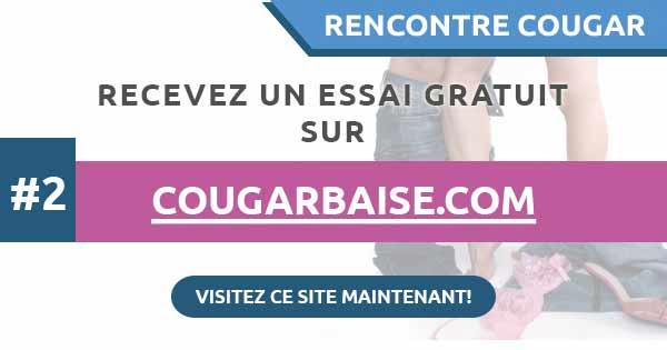 Avis sur CougarBaise France