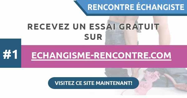 Avis sur Echangisme-Rencontre France