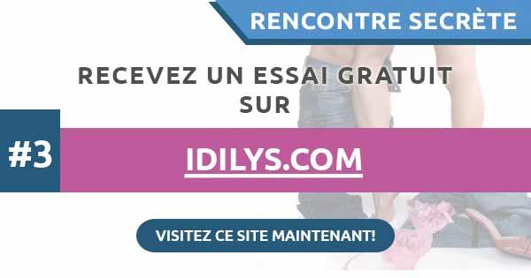 Avis sur Idilys France