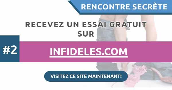 Avis sur infideles France