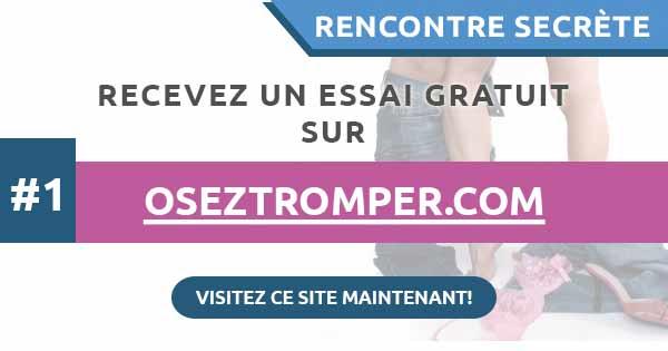 Avis sur OsezTromper France