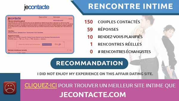 rencontres intimes sur JeContacte