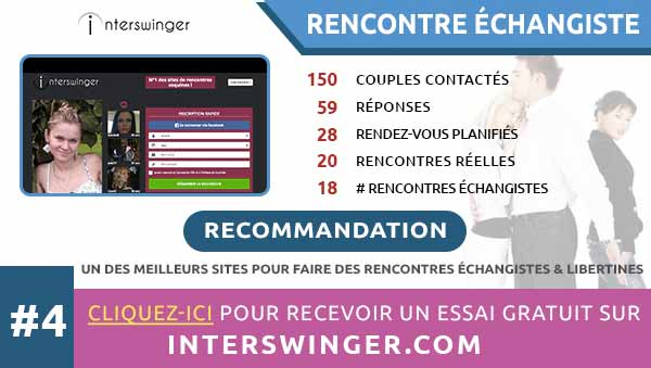 rencontres intimes sur Interswinger